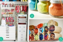 organization / by Noelle McCamish Gould