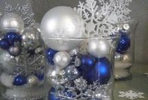 Ye Olde Christmas Festival / by Deborah Albee