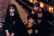 You're a wizard, Harry.  / Harry Potter is the most important story of my life.  / by shelby ✌