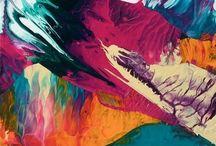 Colors / by Siméon Artamonov