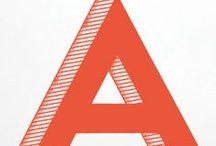 A is for Rebel / by Siméon Artamonov