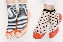 Sock Drawer / We love socks, it's that simple. / by Feral Childe :: Alice and Moriah