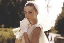 Audrey Hepburn / A board specially dedicated to Audrey Hepburn / by Stephanie Seaman