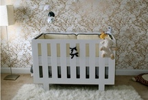 Spot On Square: Nursery Inspiration / by Spot On Square