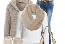 Mom Style: Outfits / Outfits / by Stephanie Cary