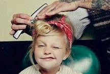 Hair Look / by Federica Lotti