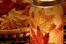 Crafty Autumn Projects / by ABC7 News WJLA