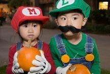 Halloween Kid Costume Ideas / by ABC7 News WJLA