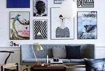 einrichtungsideen ♥ lovely interiors / by Christine Janssen