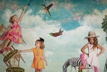 Dress Up / by Tracy Rittenhouse Garner