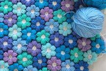 Haken / Crochet / by Juf Tessa Borsboom