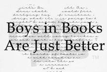 Books :3 / A Little Bit of everything, and anything to do with my favorite books, including my TBR list, quotes, and cute little pins!  / by Cindy McBride