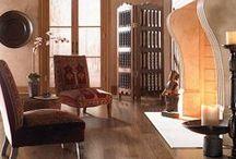 Hardwood Floors / Hardwood #flooring ideas and designs. / by Tukasa Creations - Carpet, Tile and Hardwood Floors
