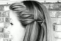 penteados / by Graziella Belintani