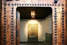 Morocco Design /Architecture / by The View From Fez