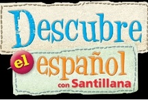 Spanish Inmersion / by Ariadna Santos