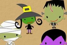Ideas Halloween / by Ariadna Santos