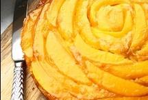 Sweets / Online Cookbook / by RENEE JOHNSON