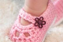 tricot crochet / by dominique gerard