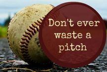 Softball! / by Haley Estermyer