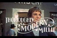 Thoroughly Modern Millie / by Emily Lundberg
