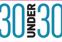30 Under 30 Applicants / Our annual list of America's coolest young entrepreneurs. / by Inc.