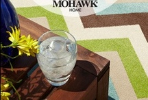 Mohawk Outdoor  Inspiration / by Terry Cross