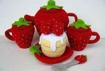 Crochet .Cool Stuff. / вязание / by Helena