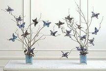tema: mariposas / by Mari.V Campos.G