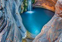BEAUTIFUL PLACES / by SoniyaNiya Verma