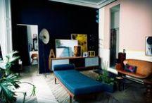 Interiors - Home / by Caitlin Santone