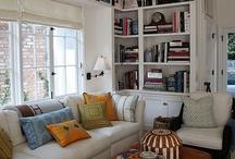 Interesting interiors / by Lynn Johanson