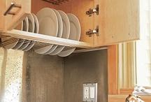 kitchens / by Lynn Johanson