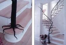 staircases / by Lynn Johanson