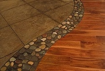 floors / by Lynn Johanson