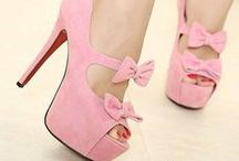 Shoes♥ / by Pink Princess ♥