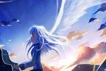 Fantasy/etc / Character design inspiration/ Scenery inspiration,etc  / by Chloe Brain