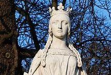 Genealogy~ Our Royal Ancestors~ My Direct Line Grandparents... / by Stacey LeFevre
