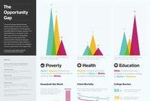 Charts & Infographics / by Karine Pujol