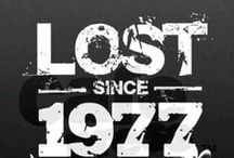 LOST / TV show Lost / by Tina