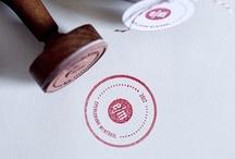 logo-identity / by Karine Pujol