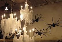 Halloween Ideas / by Billie Kasten-Klecko