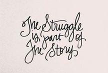 Quotes / by Lauren Painter