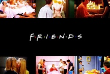 Friends / ..... I'll be there for you! / by Debbie Konieczko