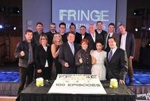 Fringe / by Tina