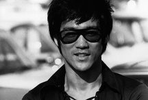 BRUCE LEE / by ANA M