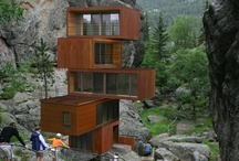 Houses- Architecture/ Industrial Design / by MariaCamila De La Torre
