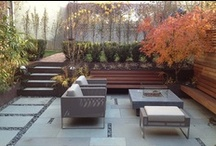 Landscaping & Outdoor Spaces / by Jacob Morse