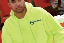 Corporate Sweatshirts / Corporate sweatshirts with logo.  Find the perfect corporate sweatshirt or hoody.  Huge selection of unique corporate designs.  Corporate sweatshirts with custom embroidered logos will really make your staff stand out.  Find the perfect corporate sweat shirt today! / by EZ Corporate Clothing