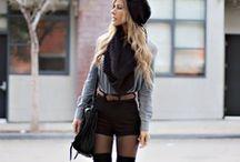 Fall / Winter Style / by Lauren Painter